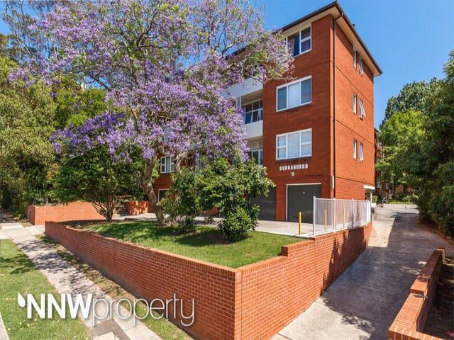 10/11 Pembroke Street, Epping, NSW 2121