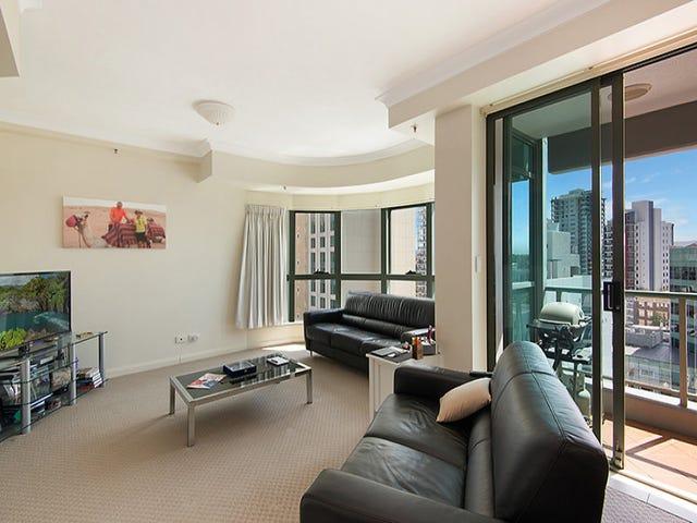 141/35 Howard Street, Brisbane City, Qld 4000