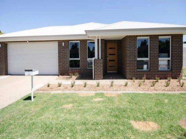 549 Moffat Street, Lavington, NSW 2641