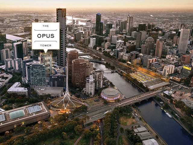 57-61 City Road, Southbank, Vic 3006