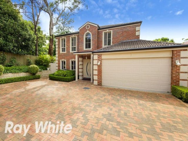 18 Grand Way, Castle Hill, NSW 2154