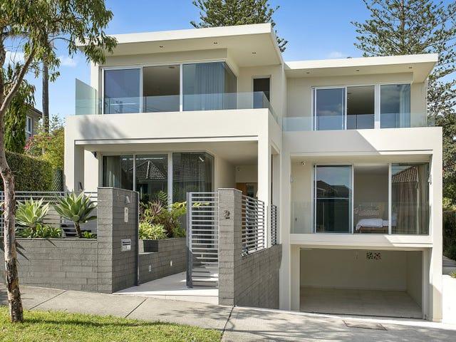2 Belah Avenue, Vaucluse, NSW 2030