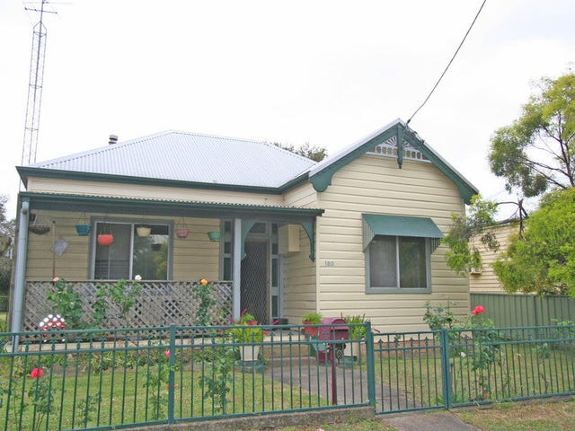 180 Wollombi Road, Cessnock, NSW 2325