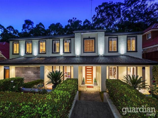 22 Forestwood Crescent, West Pennant Hills, NSW 2125