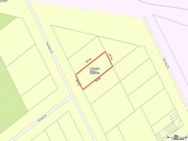 5  THONGON STREET, Kuranda, Qld 4881