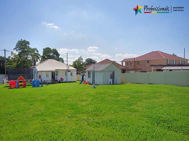 48 WATTLE Street, Punchbowl, NSW 2196