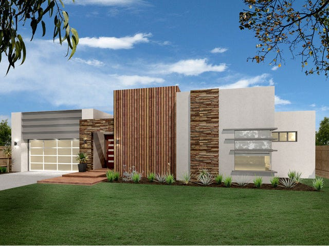 House & Land - Paramount Park, Rockyview, Qld 4701
