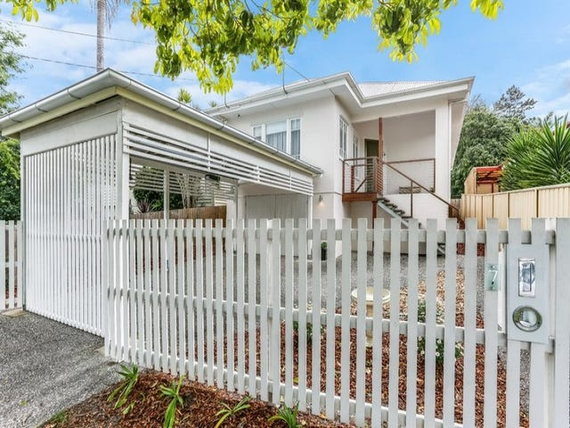 7 Vale Street, Wavell Heights, Qld 4012