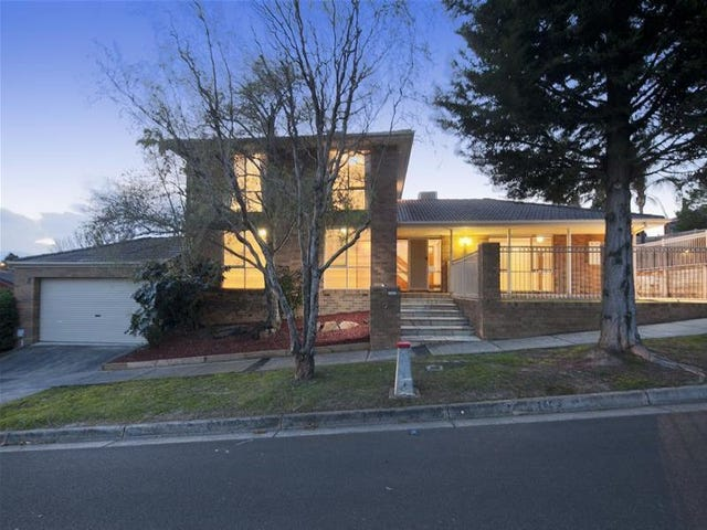 11 Cunningham Drive, Endeavour Hills, Vic 3802