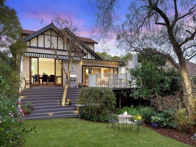 7 Bromborough Road, Roseville, NSW 2069