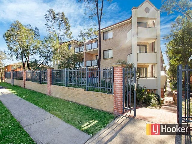 Unit 17/26A Hythe Street, Mount Druitt, NSW 2770