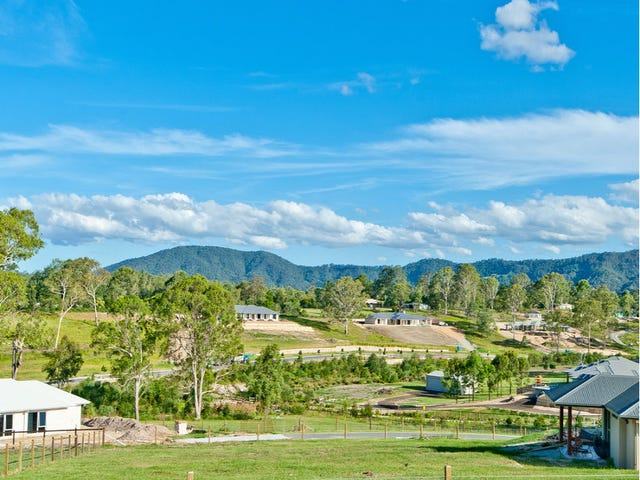 Lot 41, Sky Drive, Highvale, Qld 4520