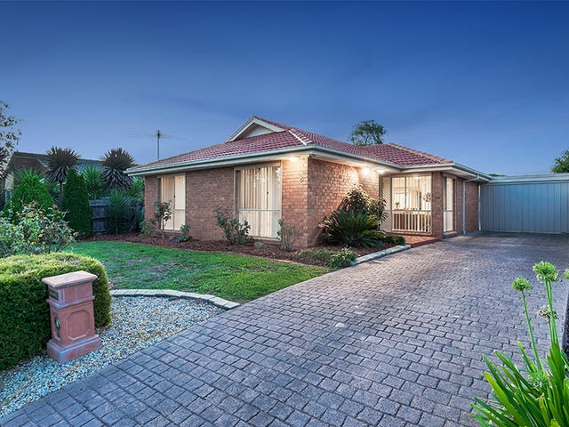 8 Woodvale Court, Mill Park, Vic 3082