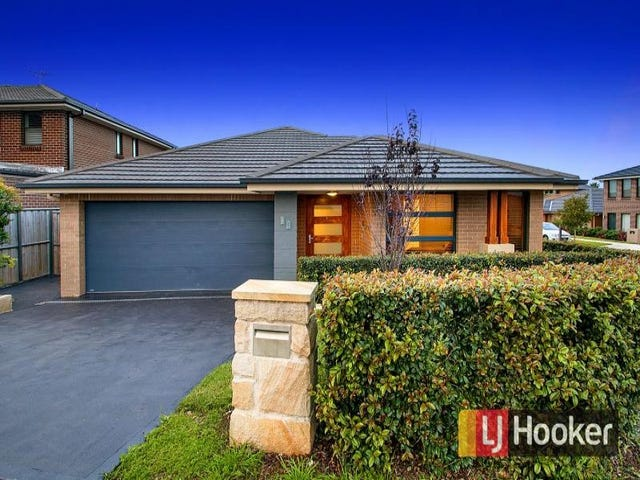 18 Wakely Avenue, The Ponds, NSW 2769
