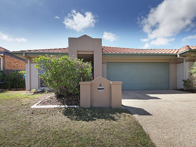 2 Atthow Street, North Lakes, Qld 4509