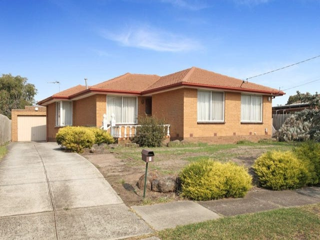 7 Dunfield Drive, Gladstone Park, Vic 3043