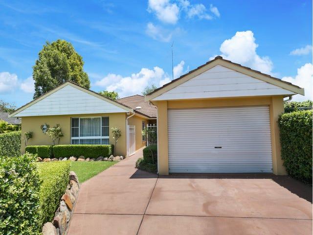 11 MCNAUGHTON STREET, Jamisontown, NSW 2750
