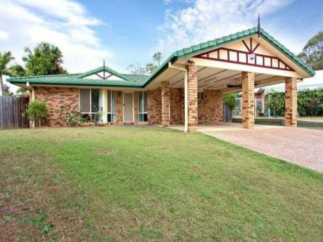 12 Sulphur Crest Close, Doolandella, Qld 4077