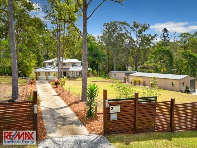 2 Lindale Court, Cashmere, Qld 4500