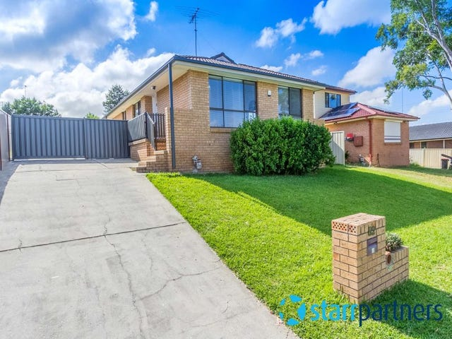 82 Blackwell Avenue, St Clair, NSW 2759
