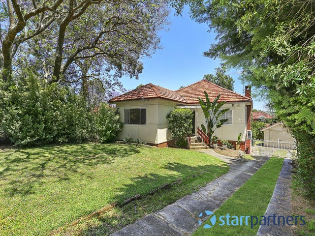 10 Deakin St, Ermington, NSW 2115