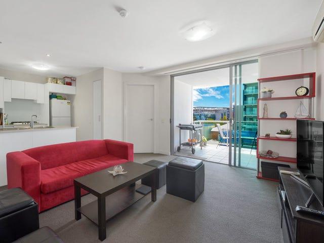 2602/92 Quay St, Brisbane City, Qld 4000