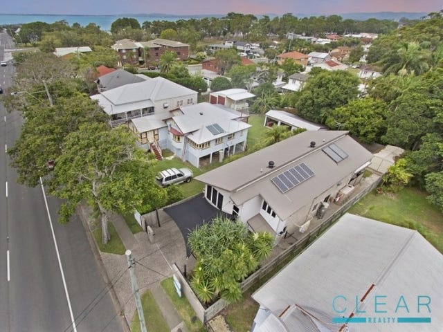 111 Oxley Avenue, Woody Point, Qld 4019