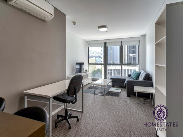 201/501A Adelaide Street, Brisbane City, Qld 4000