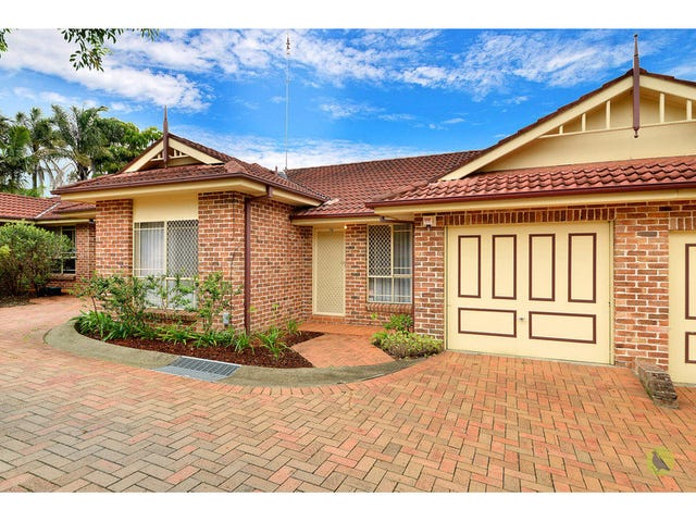 18/211 Old Windsor Road, Northmead, NSW 2152