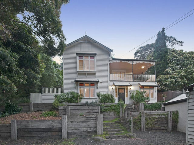 63 Old Belgrave Road, Upper Ferntree Gully, Vic 3156