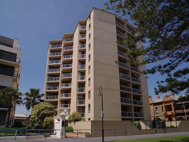 46/13 South Esplanade, Glenelg, SA 5045