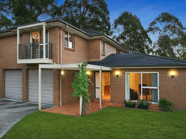 4 Ollie Place, Castle Hill, NSW 2154