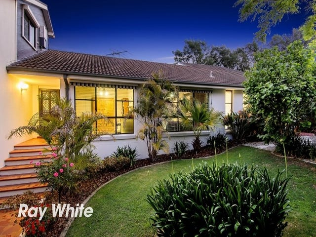 58 Powys Circuit, Castle Hill, NSW 2154