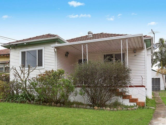 28 Trumper Street, Ermington, NSW 2115