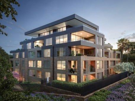 6A-8 Buckingham Road, Killara, NSW 2071