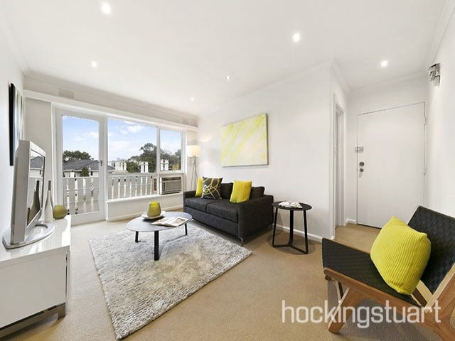 9/63 Osborne Street, South Yarra, Vic 3141