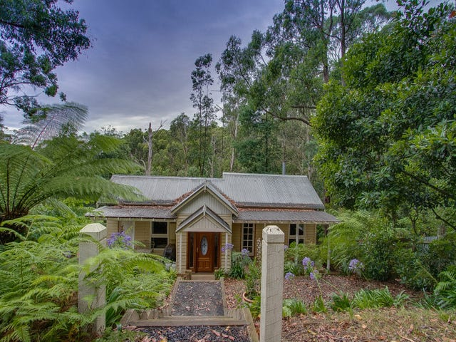 23 Ferngully Road, Cockatoo, Vic 3781