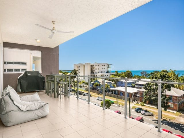 25/189 - 191 Abbott Street, Cairns City, Qld 4870