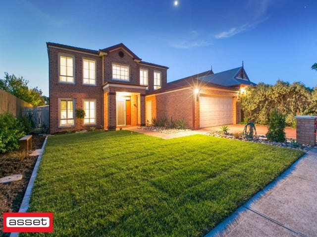 19 Stephanie Court, Patterson Lakes, Vic 3197