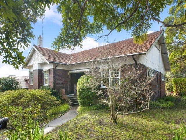 37 Trafalgar Avenue, Roseville, NSW 2069