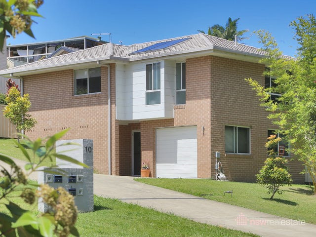 4/10 Bradbury Close, Boambee East, NSW 2452