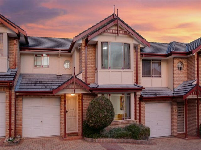 8/23-25 Mary Street, Northmead, NSW 2152