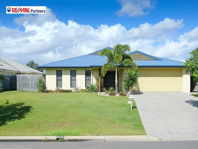 8 Krista Court, Burrum Heads, Qld 4659