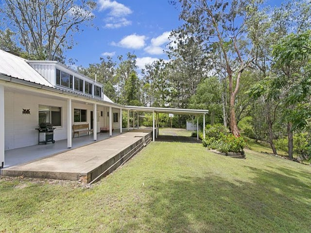 89 Layfield Road, Anstead, Qld 4070