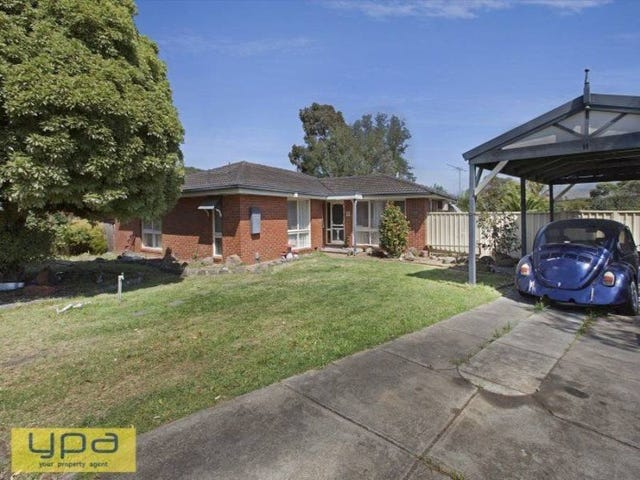 11 Haines Court, Sunbury, Vic 3429