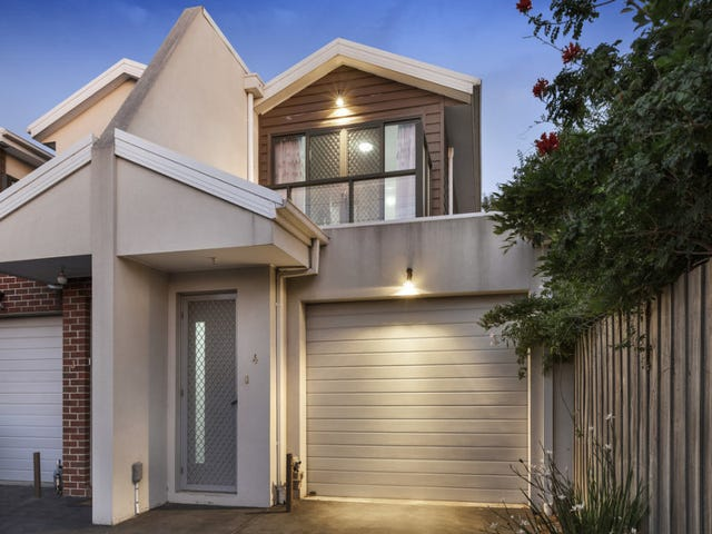 4/22 Burns Avenue, Clayton South, Vic 3169