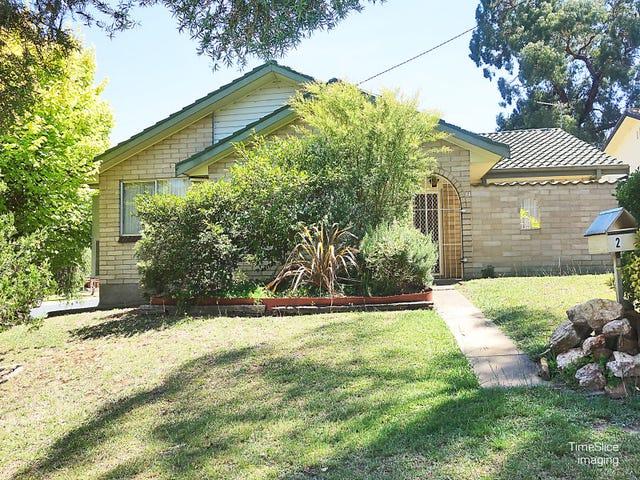 2 Malumba Crescent, Kooringal, NSW 2650
