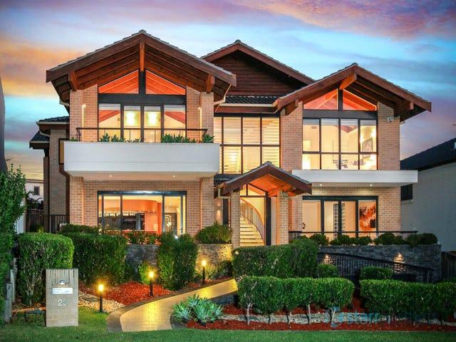20 Bimbadgen Place, Bella Vista, NSW 2153