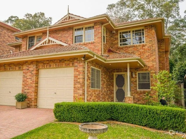 6 Blackwood Close, Beecroft, NSW 2119