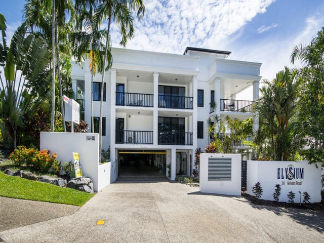 2/2 Oliva Street, Palm Cove, Qld 4879